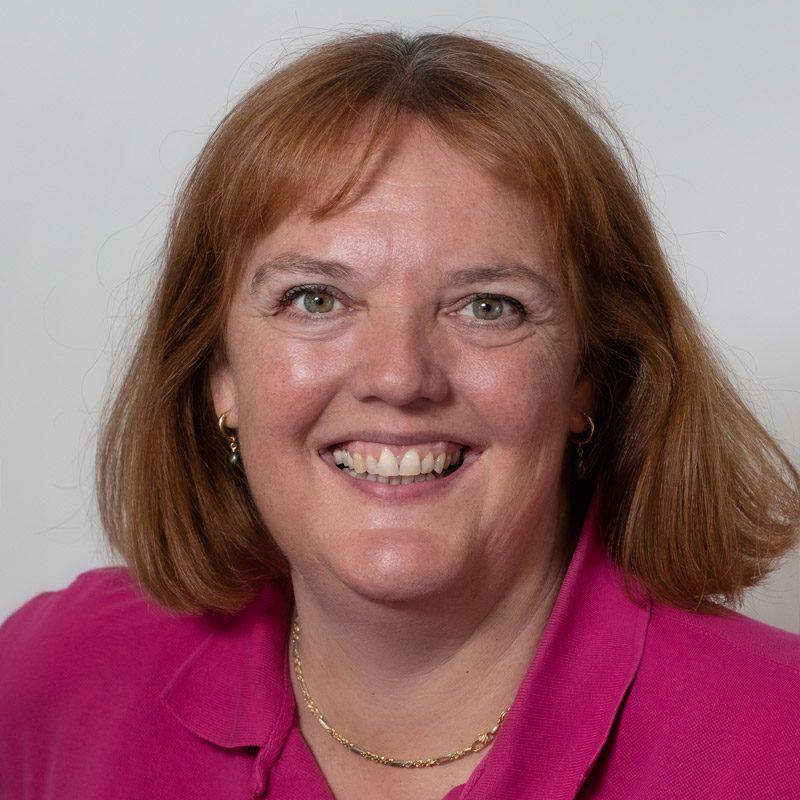 Caroline Hoogendoorn