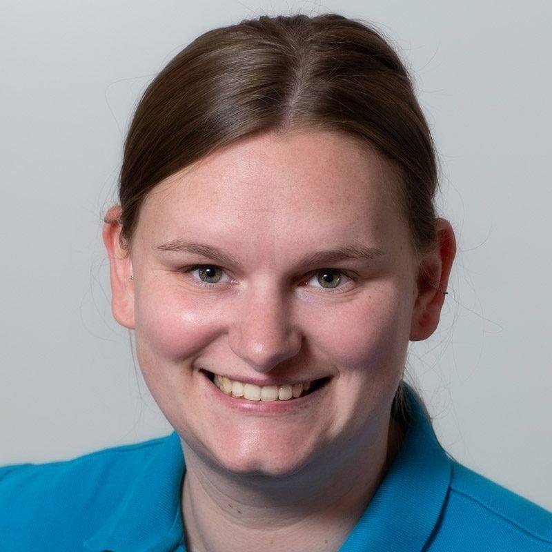 Sharon Visschers