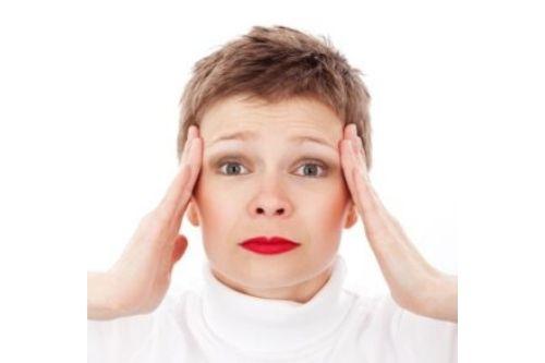 hoofdpijn mulligan